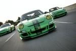 VIDEO: Porsche GT3, tunat pana la 500 de cai