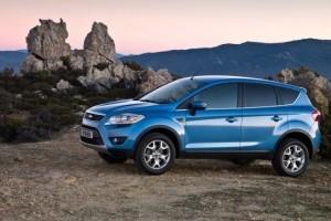 Ford muta productia lui Kuga in SUA