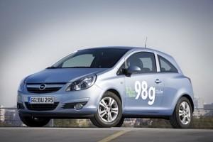 OFICIAL: Noul Opel Corsa ecoFLEX