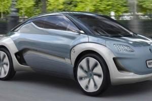 Renault va construi vehicule electrice in Spania si Franta