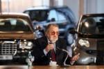Ion Tiriac a vandut Mercedes-Benz Romania?