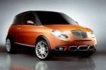 Noua generatie Lancia Ypsilon