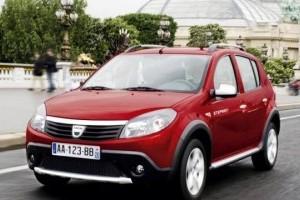 Dacia, pe drumul cel bun