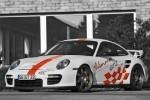 Wimmer RS Porsche GT2 Speed: 827 CP si 948 Nm