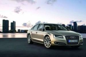 OFICIAL: Iata noul Audi A8