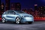 Volkswagen Up! Lite va consuma 2.44 L/100 km