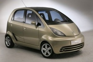Tata Nano Europa: detalii complete