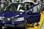 Taxa auto pentru Logan va fi de la 363 de euro in sus