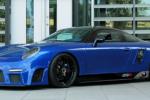 Porsche 9ff GT9-R : Un hypercar care atinge 414 km/h