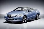 OFICIAL: Noul Mercedes E-Klasse Cabrio