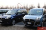 VIDEO: Noul Fiat Doblo