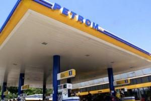 Petrom a scumpit din nou carburantii
