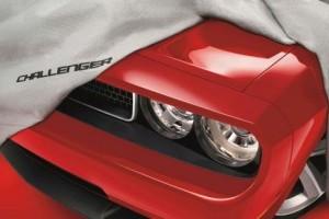 Dodge prezinta noul pachet de exterior pentru Challenger