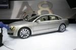 Detroit LIVE: Audi A8 hibrid va fi lansat la Geneva