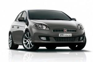 Facelift minor pentru Fiat Bravo