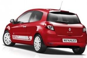 OFICIAL: Noul Renault Clio S