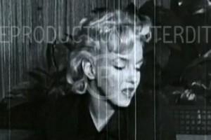 VIDEO: Citroen DS3, promovat de John Lennon si Marilyn Monroe