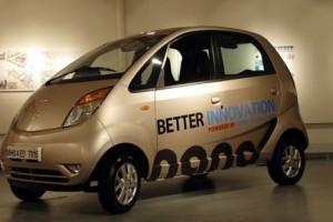 Cea mai ieftina masina din lume va costa 8.000 $ in SUA