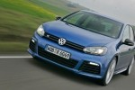 FOTO: Volkswagen Golf R