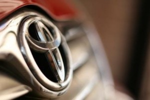 Toyota anunta ca va fi lider mondial si in 2010
