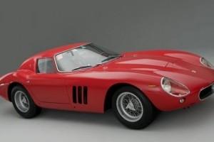 Va dobora Ferrari 250 GTO recordul mondial de cea mai scumpa masina din lume?
