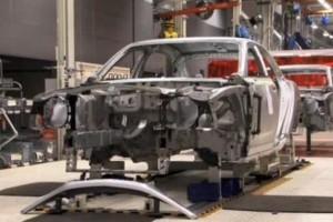 VIDEO: Asamblarea noului Bentley Mulsanne