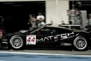 VIDEO: Ford GT transformat intr-un bolid de curse