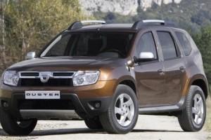 Preturi posibile la Dacia Duster: 12.000-17.000 euro cu TVA