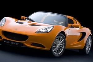 Lotus a prezentat Elise facelift