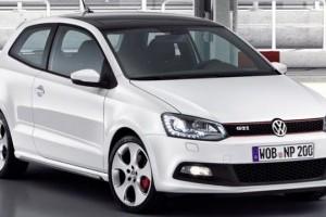 OFICIAL: Volkswagen Polo GTI
