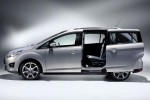 Noul Ford C-MAX vine la Geneva