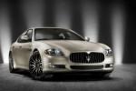 Maserati aduce Quattroporte Sport GT S Adwards Edition la Geneva