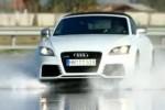 VIDEO: Cum se comporta Audi TT Roadster cu noile pneuri Bridgestone