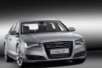 Geneva LIVE: Audi A8 hibrid, date oficiale