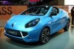 Geneva LIVE: Noul Renault Wind