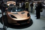 Geneva LIVE: Conceptul Lotus Evora 414E hibrid