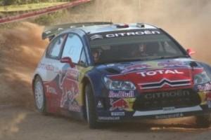 WRC: Sebastien Loeb a castigat raliul Mexicului