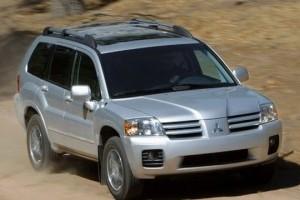 Mitsubishi recheama in service peste 58.000 de unitati
