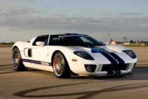 VIDEO: Un Ford GT de 1.400 CP stabileste un nou record