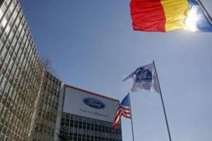 Este oficial: Romania garanteaza un imprumut de 400 mil. euro facut de Ford
