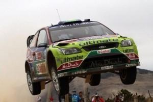 Ford pregateste noul Fiesta RS WRC