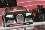 Bugatti va produce modelul Galibier in 2013