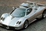 Record de reparatie la o masina: 336 mii euro pentru un Pagani Zonda S