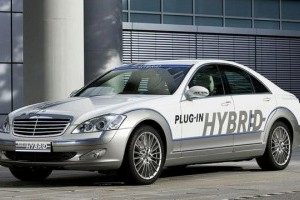 Gama viitorului Mercedes S-Klasse va fi complet hibrida