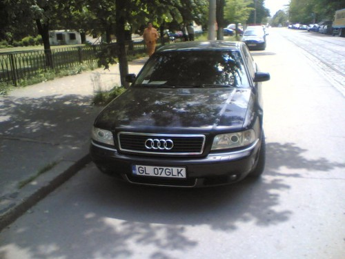 AUDI A8 3.3TDI/QUATTRO