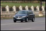 Test cu Kia Cee'd facelift