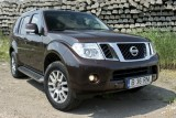 Test-drive cu Nissan Pathfinder