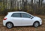 Toyota Auris Hybrid Sinergy Drive