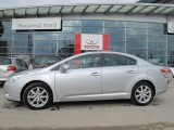 New Toyota Avensis 1