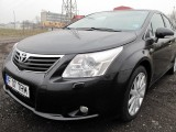 Avensis 2.2 D CAT 177 CP
